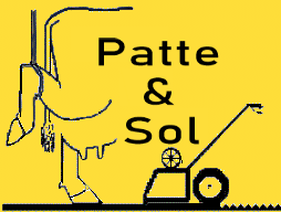Patte & Sol – Pascal Hocq